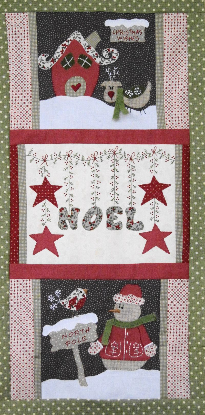 Noel wishes